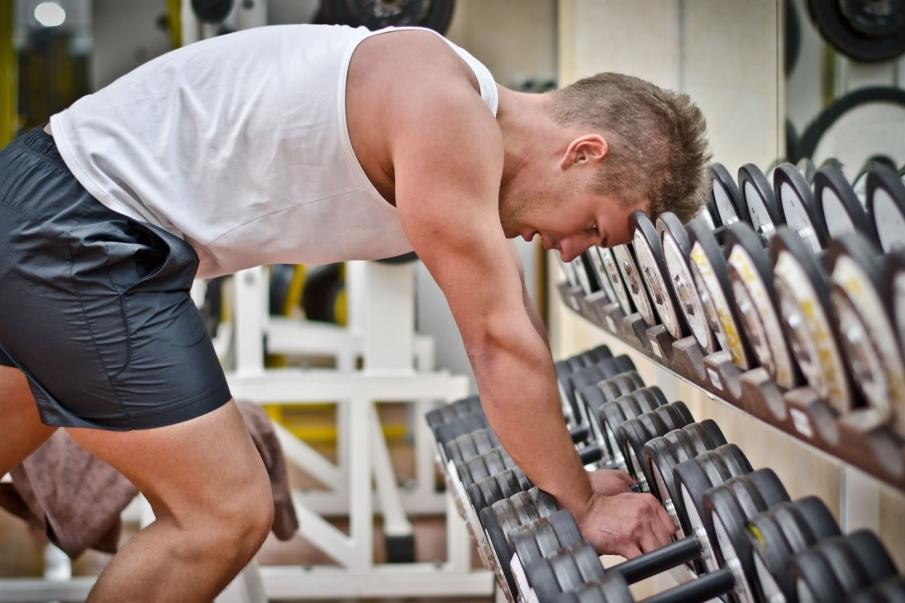 ¿Por qué es importante el descanso al entrenar?