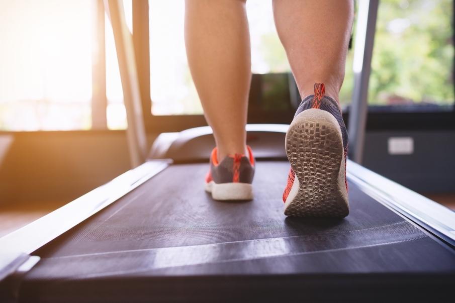 El ejercicio adecuado para prevenir la osteoporosis