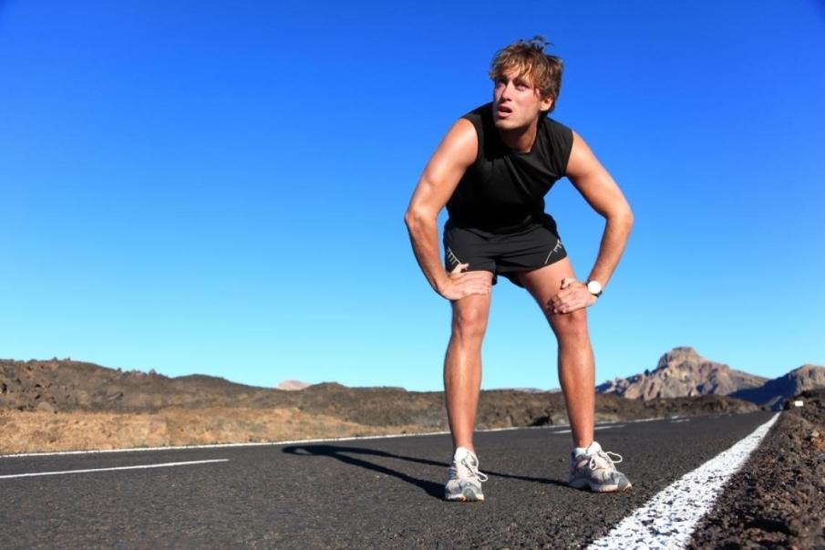 El ejercicio fisico favorece la oxidación celular