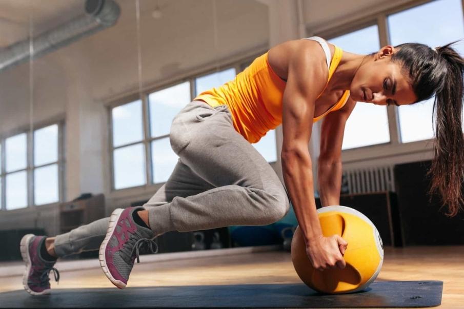 El entrenamiento metabólico y el HIIT