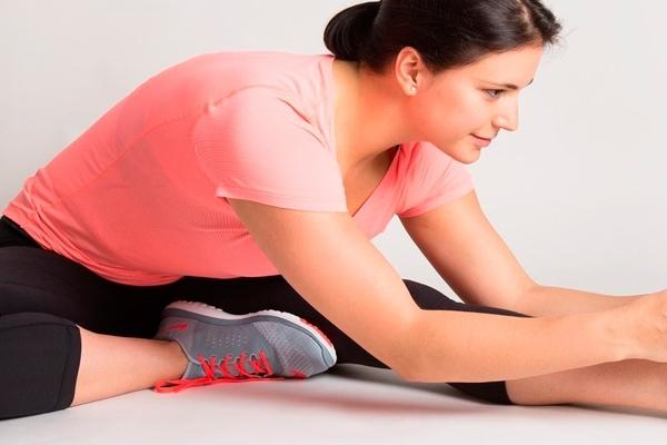 El estiramiento para una recuperacion muscular mas rapida