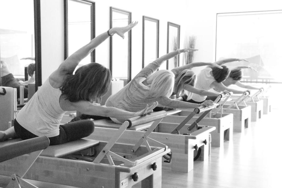 El Pilates en la actualidad