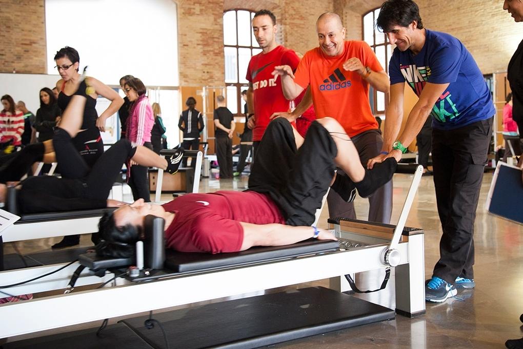 El Pilates terapéutico y las dolencias que suele tratar
