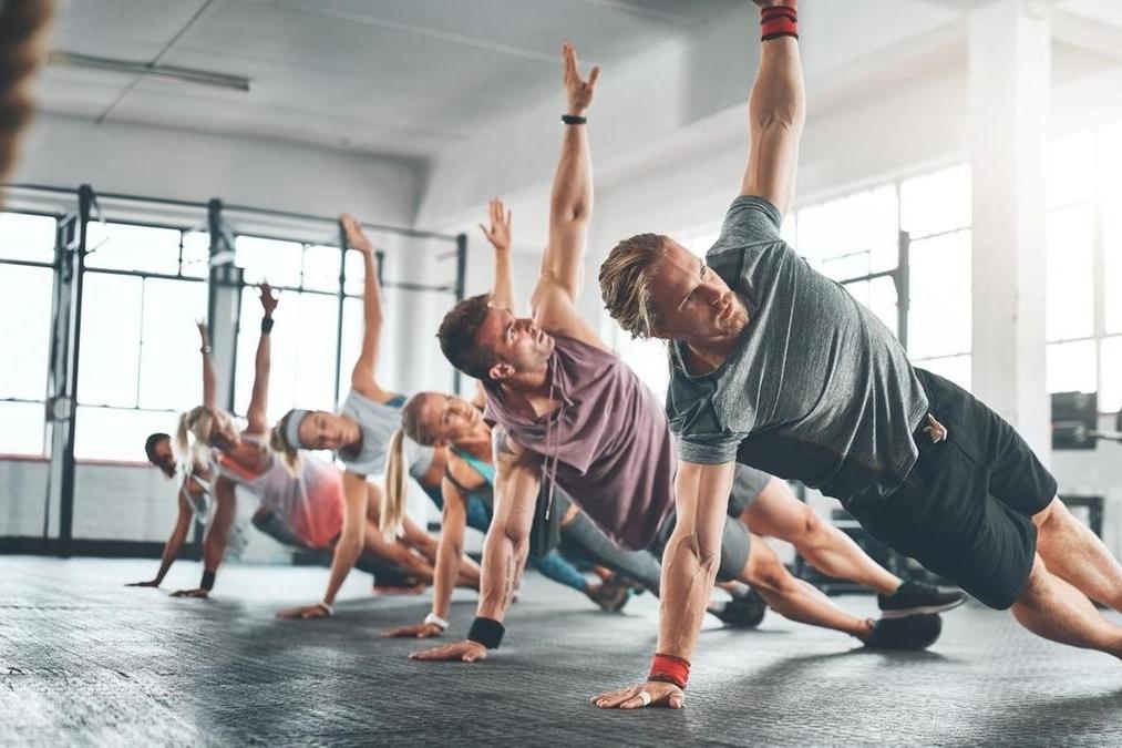 El sector del fitness actual
