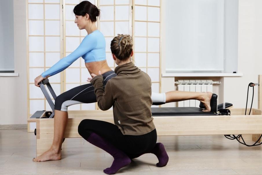 El valor del fisioterapeuta formado en Pilates