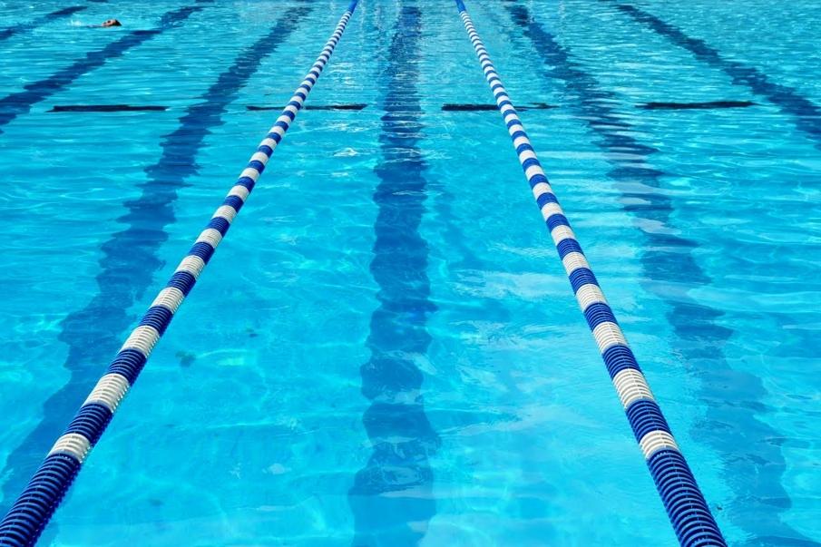Entrenamiento HIIT para natación