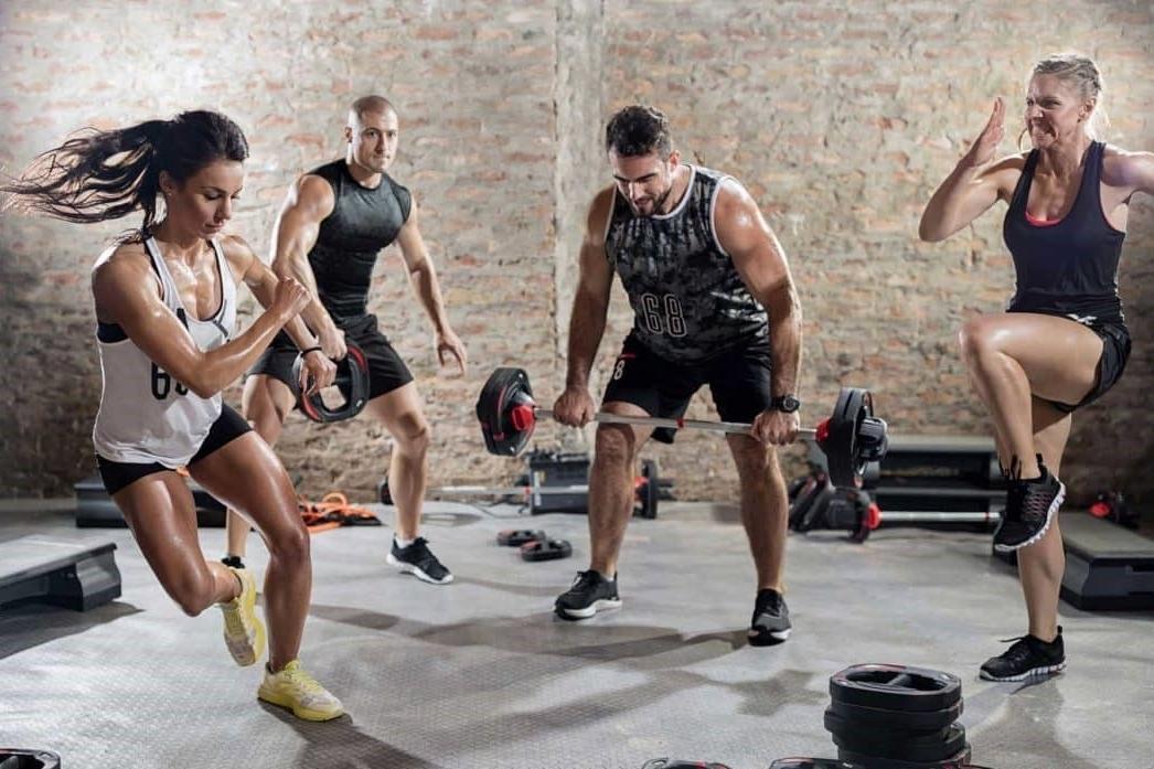 ¿que entrenamiento es mejor HIT, MISS o LISS?