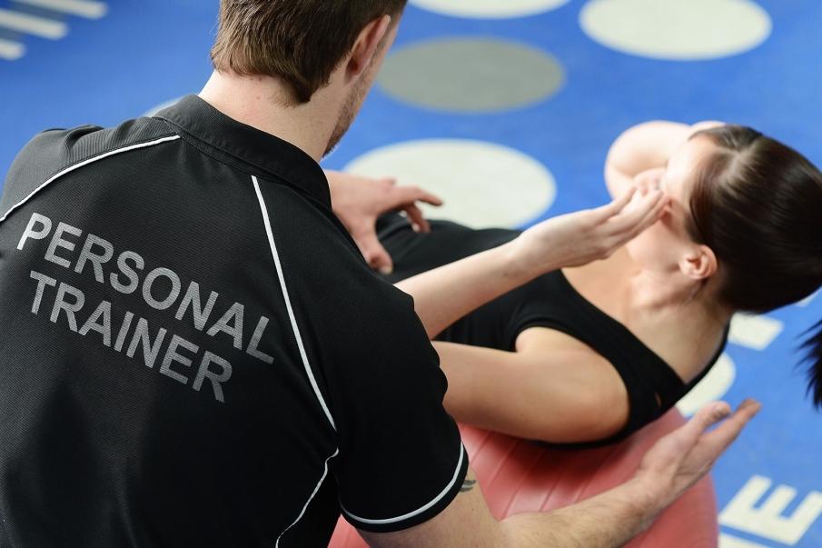 Escuelas oficiales reconocidas para estudiar entrenador personal