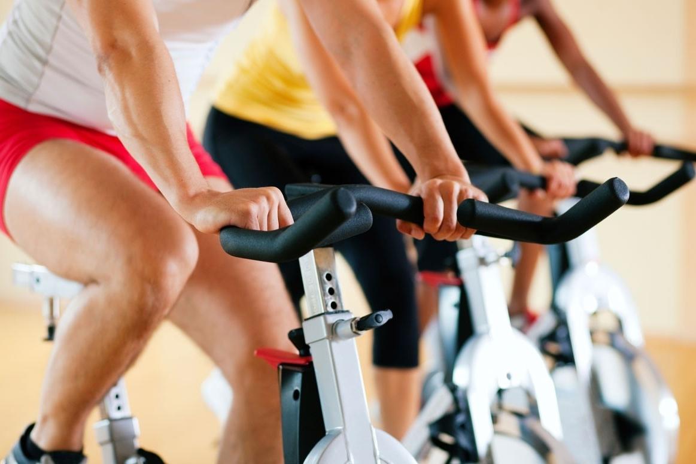 Centrarse únicamente en el ejercicio cardiovascular