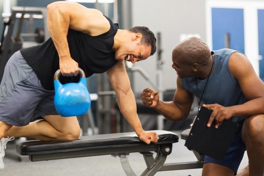 ¿Existen expertos en motivación deportiva?