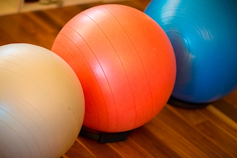 ▷ Entrenamiento con Fitball ¿Cuales son sus Beneficios  498609a1e34d