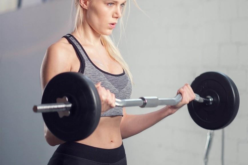 Hacer los ejercicios y los movimientos correctamente