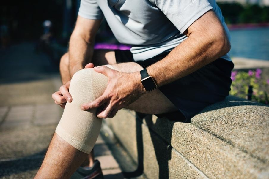 Paciencia durante la recuperación de una lesión... y también después de ella