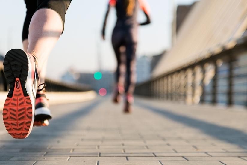 Function Training para optimizando a los runners