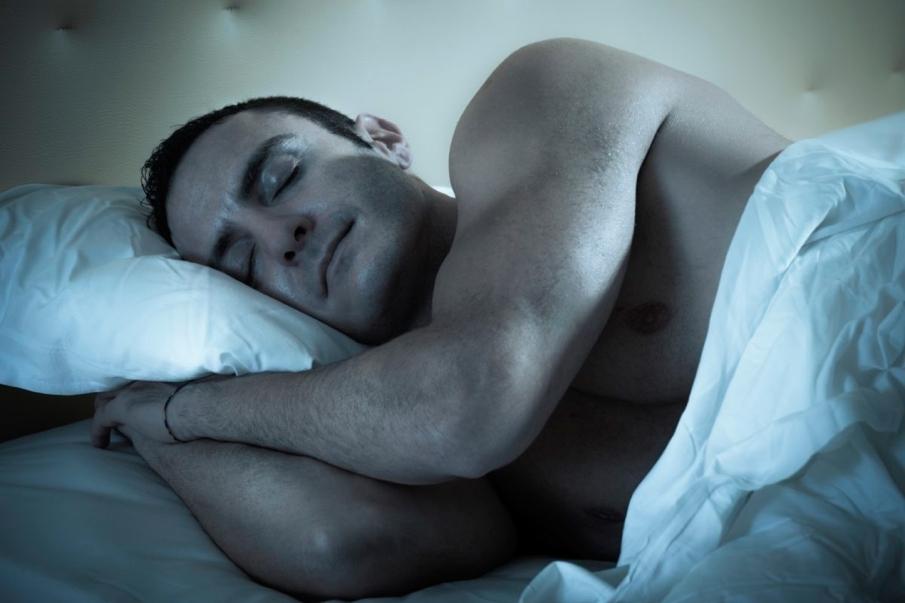 Las horas de sueño diarias