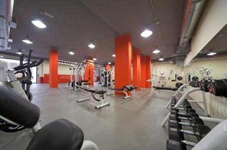 Instalaciones Apta Vital Sport - Foto 10