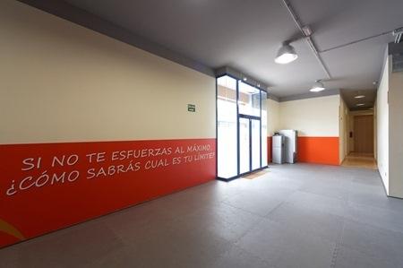 Instalaciones Apta Vital Sport - Foto 13