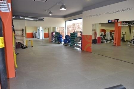 Instalaciones Apta Vital Sport - Foto 12