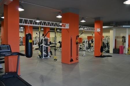 Instalaciones Apta Vital Sport - Foto 11