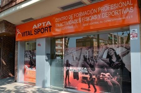 Instalaciones Apta Vital Sport - Foto 19