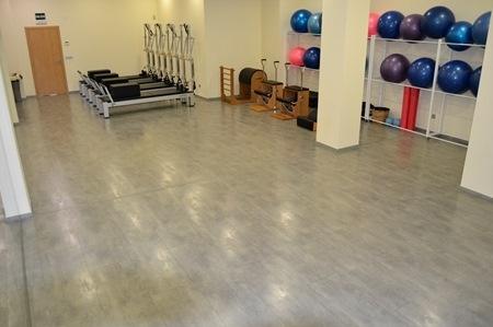 Instalaciones Apta Vital Sport - Foto 21