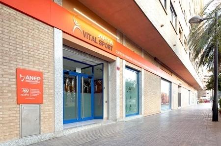Instalaciones Apta Vital Sport - Foto 2