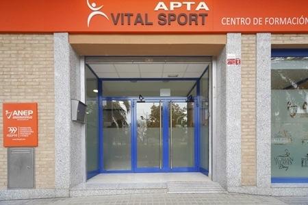 Instalaciones Apta Vital Sport - Foto 3