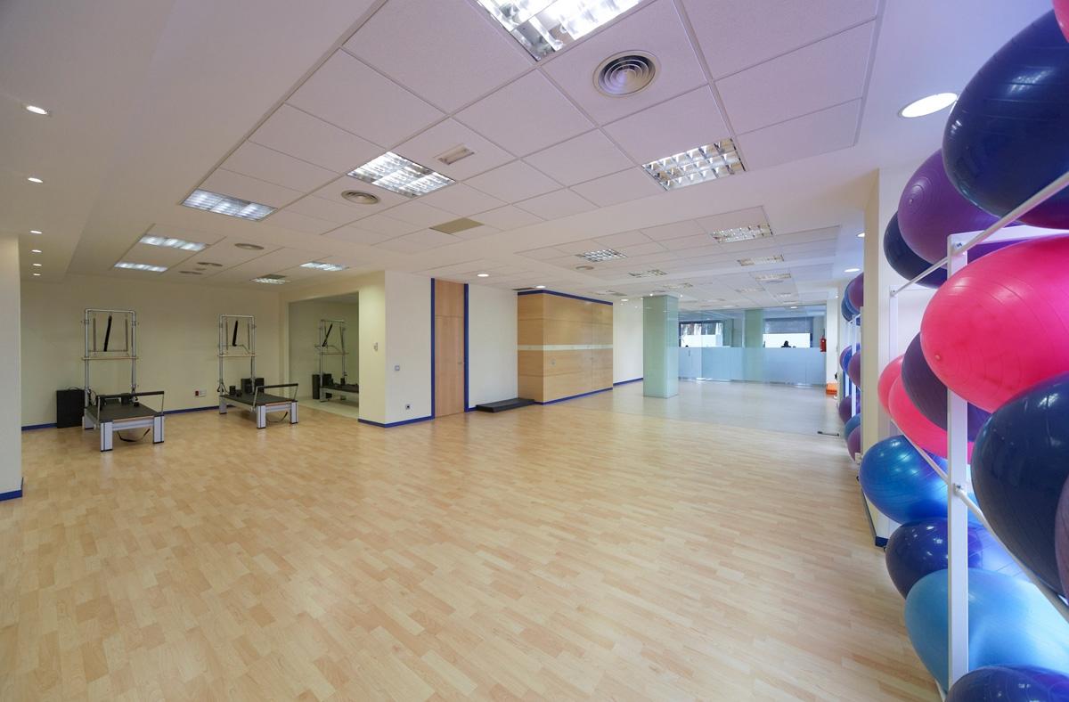 Instalaciones Apta Vital Sport - Foto 7