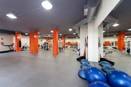 Instalaciones Apta Vital Sport - Foto 9