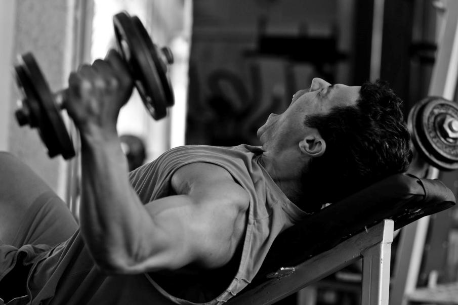 Intensidad de entrenamiento. Relación con la fuerza e hipertrofia