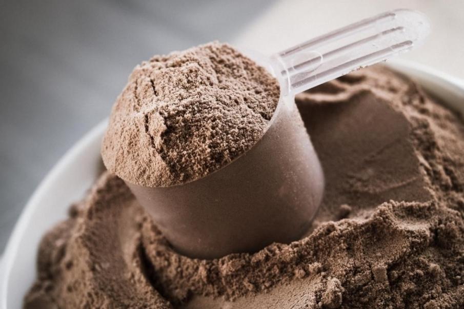 Interacciones entre los diferentes suplementos y entre alimentos - suplementos - proteína de suero