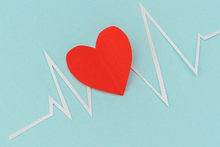 La frecuencia cardíaca en el deportista