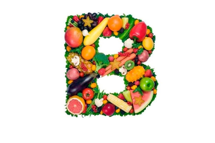 La vitamina B