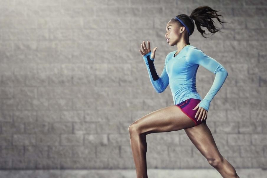 Causas de la tríada de la deportista femenina