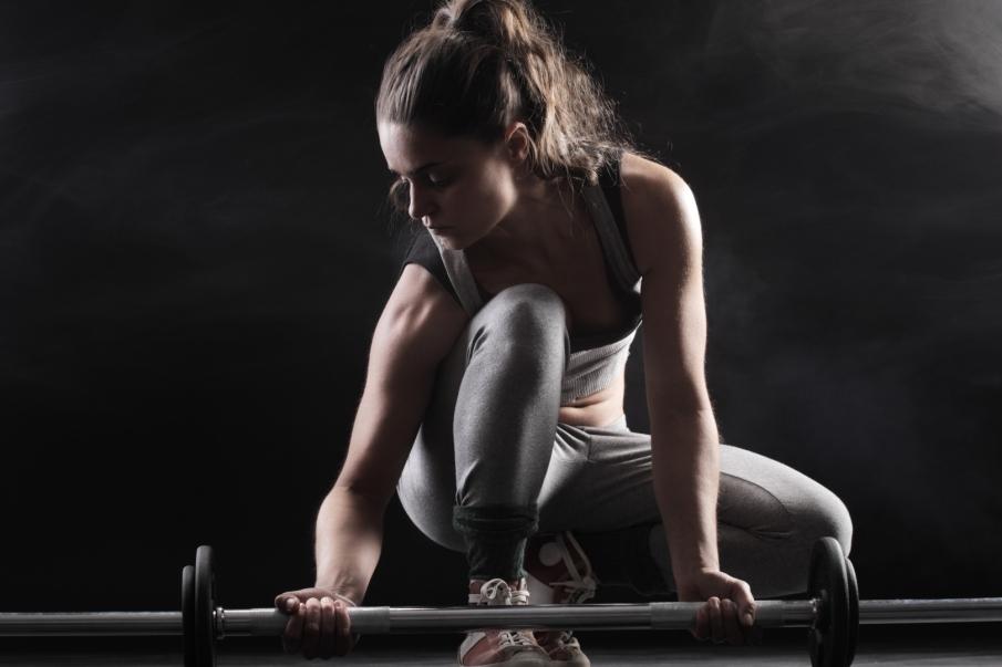 La tríada de la deportista femenina. Qué es, causas y prevención