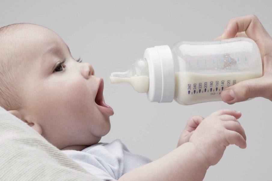 lactoalbúmina para un correcto desarrollo para recién nacidos