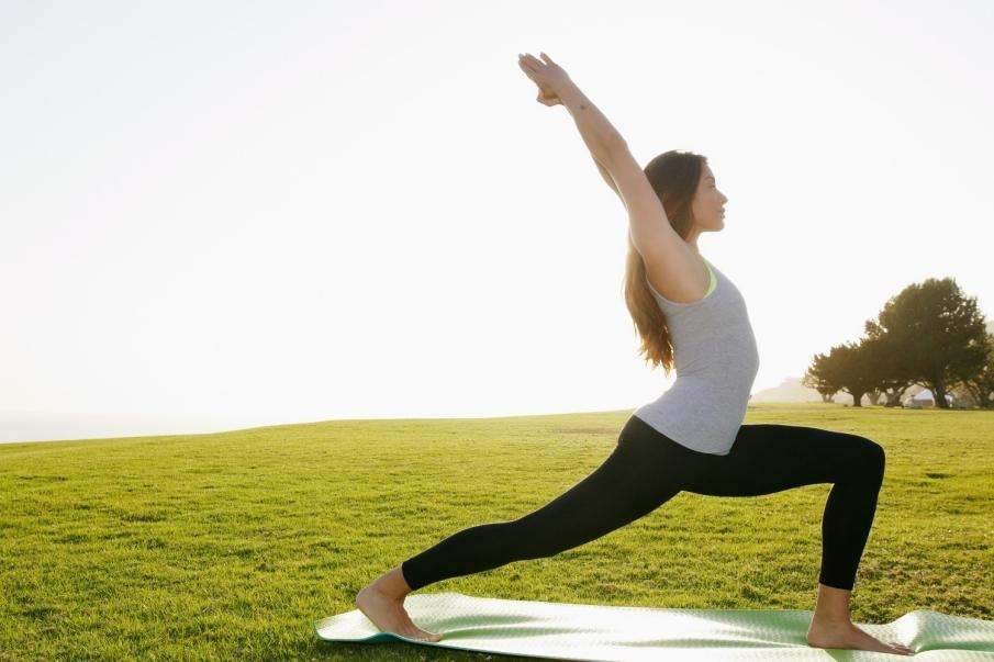 Lo primero, ¿qué es el yoga?