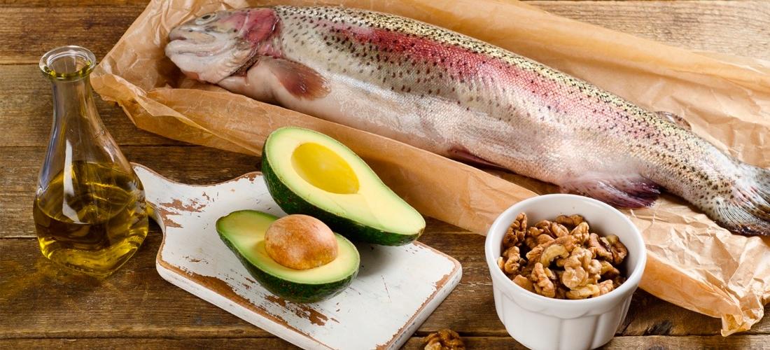 Los ácidos grasos Omega 3, 6 y 9