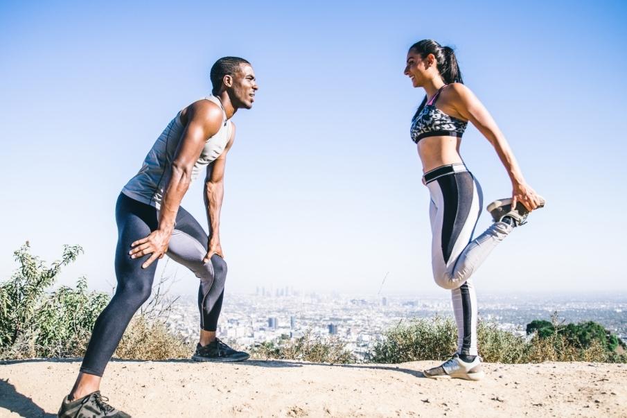 Los frutos secos en el ámbito del fitness