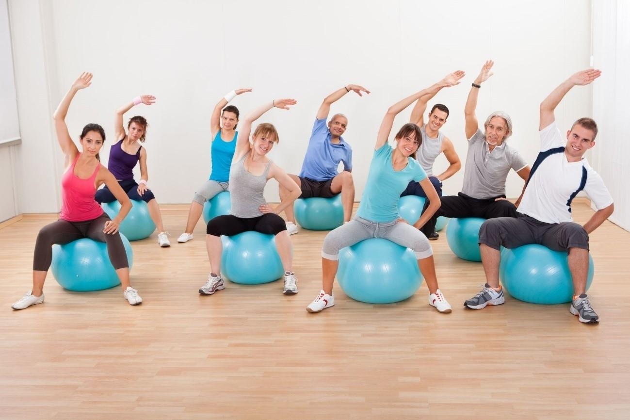 Mejora nuestra flexibilidad