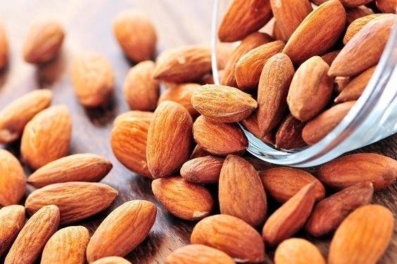 Mejores frutos secos para deportistas las almendras