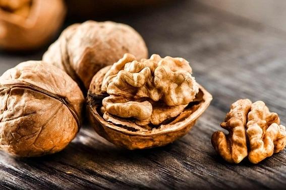 Mejores frutos secos para deportistas las nueces