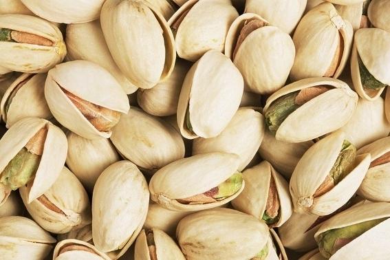 Mejores frutos secos para deportistas los pistachos