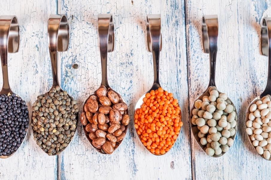 ¿Cuáles son las mejores fuentes vegetales para obtener cada aminoácido esencial?