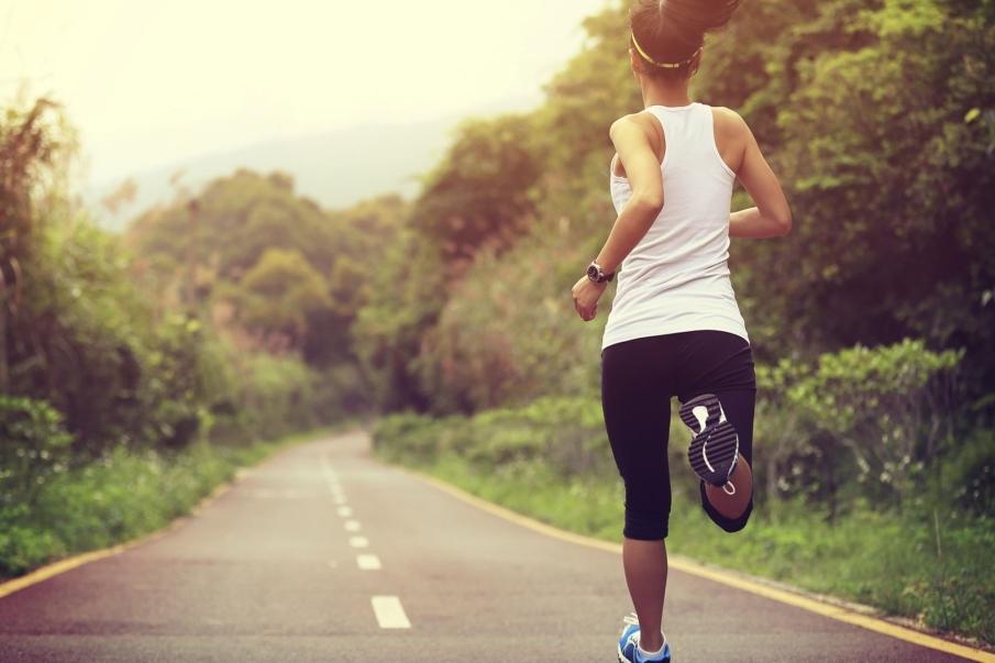 Metabolismo de las grasas en el ejercicio