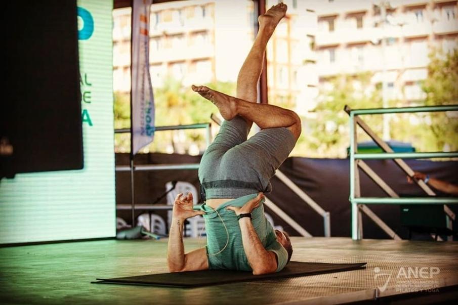 Método Pilates en la actualidad