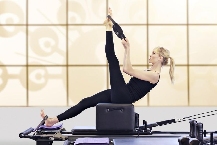 Método Pilates y control mental