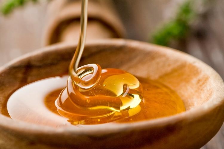 Miel  - Edulcorante natural