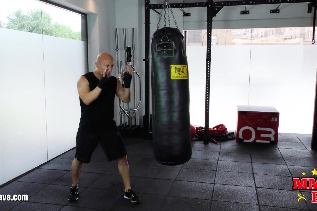MMA Fit cuentan con un elevado componente técnico en lo que a Artes Marciales Mixtas