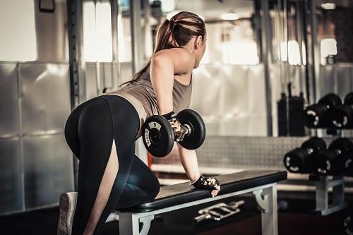 Musculación y todo aquello relacionado con el fitness